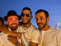 Here's Why Mohamed <b>Ramadan's</b> Selfie With an Israeli Singer Is ...