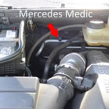 Acprocold Com Chart Diy Mercedes Ac Recharge Howto The Easy Way Mb Medic