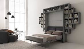 Modern Murphy Bed Photo Home Design Furniture Fashionable With Plan
