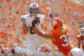 Csjs 2018 Week 2 Game Preview Furman At Elon The College
