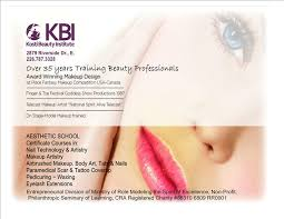 over 35 years training beauty professionals