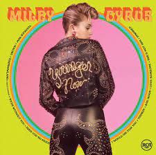 Miley Cyrus - Younger Now - Amazon.com ...