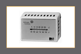 hvac thermostats programmable temperature controls johnson single temperature high volume output thermostat