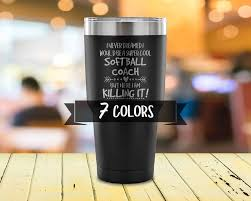 if you are coach is one who has a sweet spot for coffee or hot beverage then the travel mug can be the best choice made from powder snless steel it is