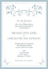 Invitations Formal Formal Wedding Invitation Quotes Invitation Templates Free