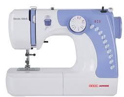 Usha Janome Dream Stitch Sewing Machine Review