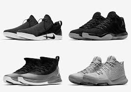 nike basketball shoes. the 2017-18 nba season is in full swing and excitement surrounding game of basketball at an all-time high. that said, hoopers everywhere are nike shoes