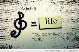 Inspirational Quotes About Music And Life Inspirational Quotes About Music And Life 100 QuotesBae 41