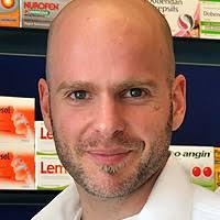 <b>Thilo Jansen</b> Apotheker und Apothekenleiter - thilo-jansen