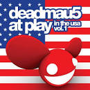At Play in the USA, Vol. 1