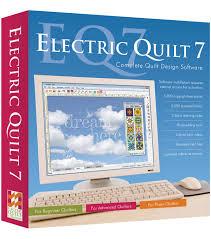 Electric Quilt 7 Quilt Design Software | Electric quilt, Quilt ... & Electric Quilt 7 Quilt Design Software Adamdwight.com