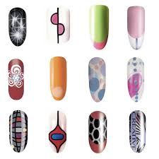 If It's Hip, It's Here (Archives): The Most Beautiful Nail Art (Or ...