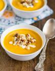 angie s creamy squash soup