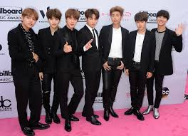 Bts Gaon Chart Kpop Awards 2017 American Music Awards 2017 Bts Style Secrets You Need To
