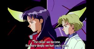 <b>Neon Genesis Evangelion</b> is the perfect story for this moment in history