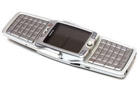 Nokia E70 Review: - Mobile Phones ...