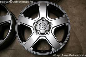 2014 Toyota Tundra Wheel Bolt Pattern.2013 Toyota Tundra TRD 20 ...