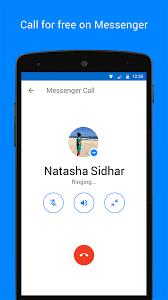 المرسال For Call Free Messenger-