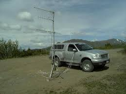 Image result for vhf rover pictures