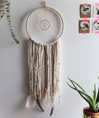 Dream Catcher Weaving Techniques Inspiration 32 Awesome DIY Dreamcatcher Tutorials DIY Formula