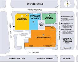 Smith Center Seating Chart Vegas Directions Parking The Smith Center For The Performing