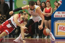 Basket, ecco date e orari della coppa Italia a Ravenna ...