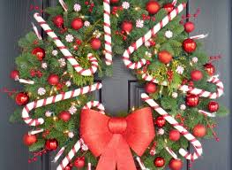 Best 25 Candy Cane Christmas Ideas On Pinterest  Candy Cane Candy Cane Wreath Christmas Craft