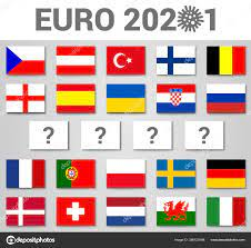 2020 Euro football cup postponed concept ⬇ Vector Image by ©  Petersenurecoff.gmail.com