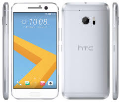 htc m10. htc one m10 features a 5.2\u201d display with 1440 x 2560 pixels screen resolution and runs android 6.0.1. it packs 4gb ram 32gb rom which on dual core htc e
