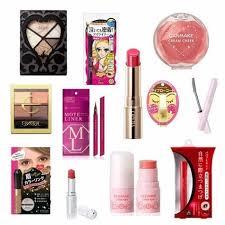 5 por anese make up brands you should know e g kiss me e makeup in 2019 anese makeup anese beauty makeup