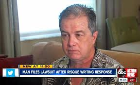 lawsuit tossed in hot for teacher essay case ny daily news  hot for teacher essay led to the suspension of michigan s oakland university college student