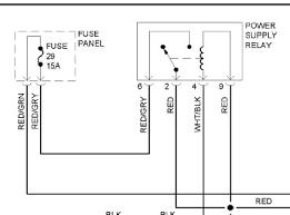 2000 volkswagen passat 1 8t automechanic 2000 vw passat fuse 29 wiring diagram