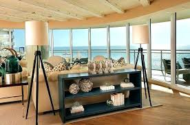 floor lamps coastal floor lamps amazing beach themed floor lamps with cool and 5 cheerful