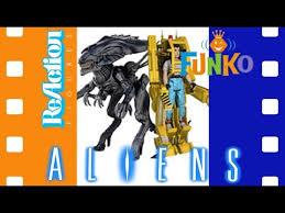 Набор ретро <b>фигурок</b> Чужие от <b>Funko</b> | Aliens ReAction Retro ...