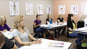 Image result for Massage students