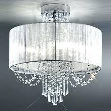 low ceiling chandelier bedroom chandelier for low ceilings ceiling light shade with crystals crystal ceiling lights low ceiling chandelier