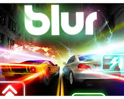 blur a violent car racing arcade game for pc