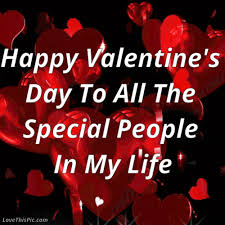 Happy Valentines Day Quotes For Girlfriend