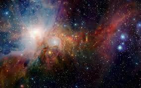 1920x1200 px, Horsehead Nebula, lights ...
