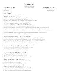 Write A Resume Extraordinary How To Write A Resume For A Teaching Job Teacher Resume Samples