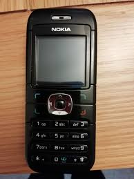 Nokia 6030 mobile phone in B33 ...