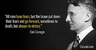 Dale Carnegie Quotes Beauteous 48 Dale Carnegie Quotes To Inspire You To Keep Trying