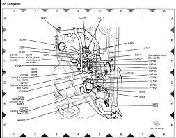 have a 2005 ford f150 lariat 5 4 supercrew power driver seat, 2005 Ford F150 Xl Fuse Box Diagram 2005 Ford F150 Xl Fuse Box Diagram #54 2005 ford f150 fuse box diagram