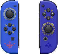 Pirkti Nintendo Switch Joy-Con pair ...
