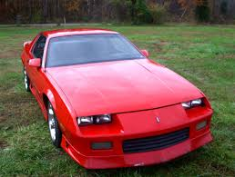 1992 Chevrolet Camaro Rs - news, reviews, msrp, ratings with ...
