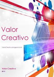 Valor Creativo Portadas Word