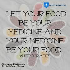 Let Your Food Be Your Medicine Hippocrates Quote Enchanting Hippocrates Quotes