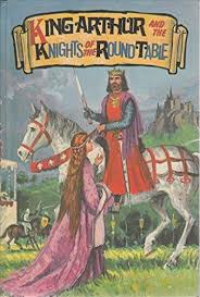 king arthur and the knights of the round table dean s classics briggs
