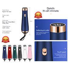 Thế Hệ Mới ] Máy Sấy Tóc Kiểu Đức Padabanic Sấy Tóc Đa Chức Năng Kiểu Thẳng  - Cụp - Uốn Tiện Lợi - Thiết bị làm đẹp Nhãn hiệu No Brand