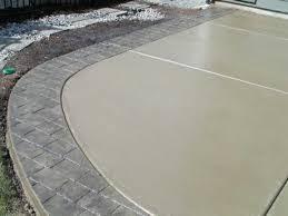 plain concrete patio. Wonderful Concrete Plain Concrete Patio With Border  Google Search Inside Plain Concrete Patio T
